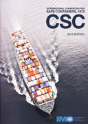 New arrival of International Maritime Organization (IMO) literature